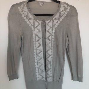 Halogen sweater